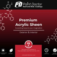Acylic-Sheen-Exterior-and-Interior - Paint Doctor