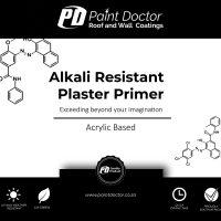 Plaster Prime - Paint Doctor