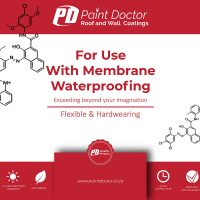 Waterproofing - Paint Doctor