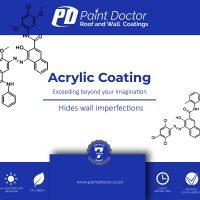 Acrylic-Coating - Paint Doctor