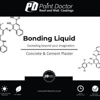 Bonding-Liquid - Paint Doctor
