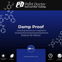 Paint Doctor - Damp Proofing