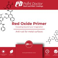Red-Oxide-Primer - Paint Doctor