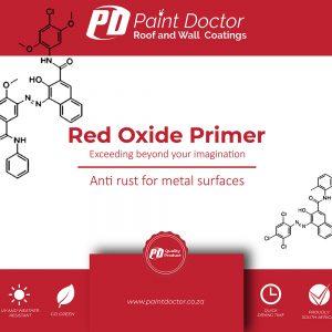 Red-Oxide-Primer - Paint Doctor